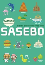 SASEBO SIGHTSEEING GUIDE BOOK