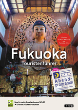 Fukuoka City Visitor's Guide German