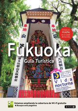 Fukuoka City Visitor's Guide Spanish